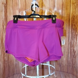 Title Nine Bathing Suit Bottom Sz Large